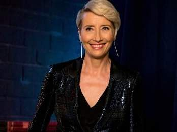 Emma Thompson calls out the double standard of Hollywood sex scenes
