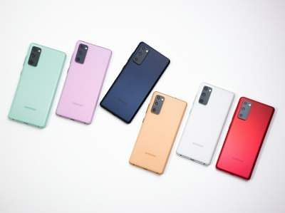 Report:Pre-order period for Samsung Galaxy S21 series to be reduced
