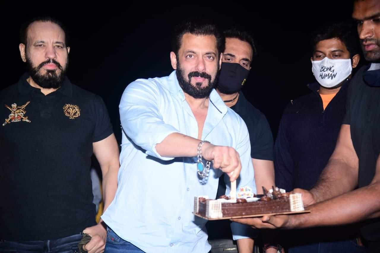 Salman Khan turned 55 on Sunday