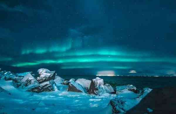 Places to see the stunning Northern Lights