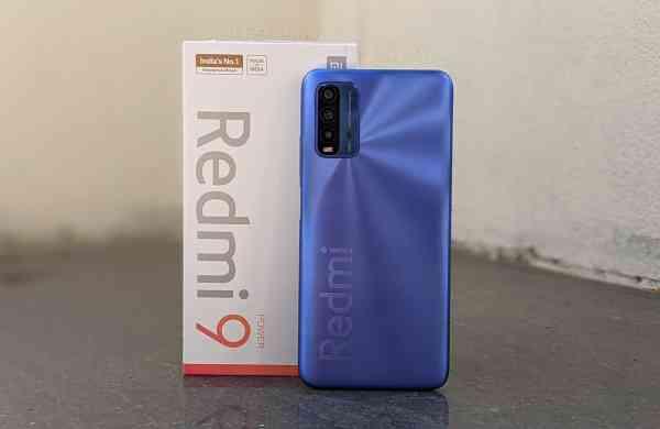 Redmi 9 Power Review