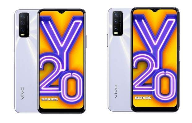 Vivo launches Y20A that comes with a 6.51-inch display and 5,000mAh battery