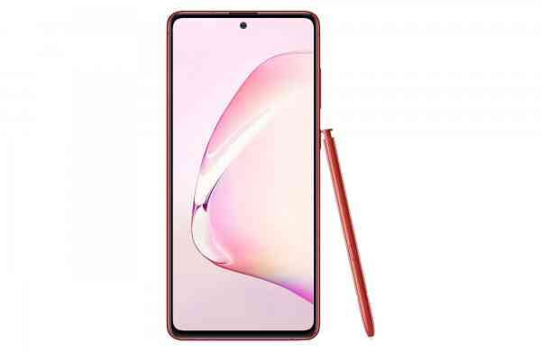 Samsung starts rolling out Android 11 with One UI 3.0 for Galaxy Note 10 series