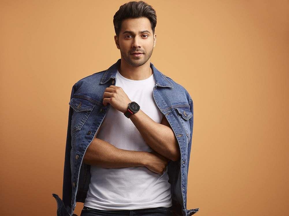 Heres What Actor Varun Dhawan Has To Say About His Lady
