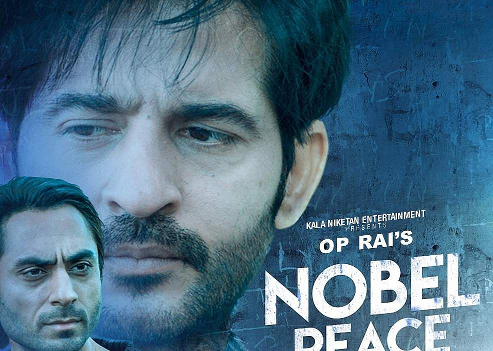 Hiten Tejwani Nobel Peace Stories Update