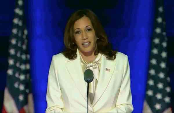 Kamala Harris' Vice Presidentialselectionannouncement was the most mentioned moment in August