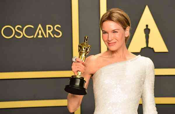 Renee Zellweger (AFP/Frederic J Brown)