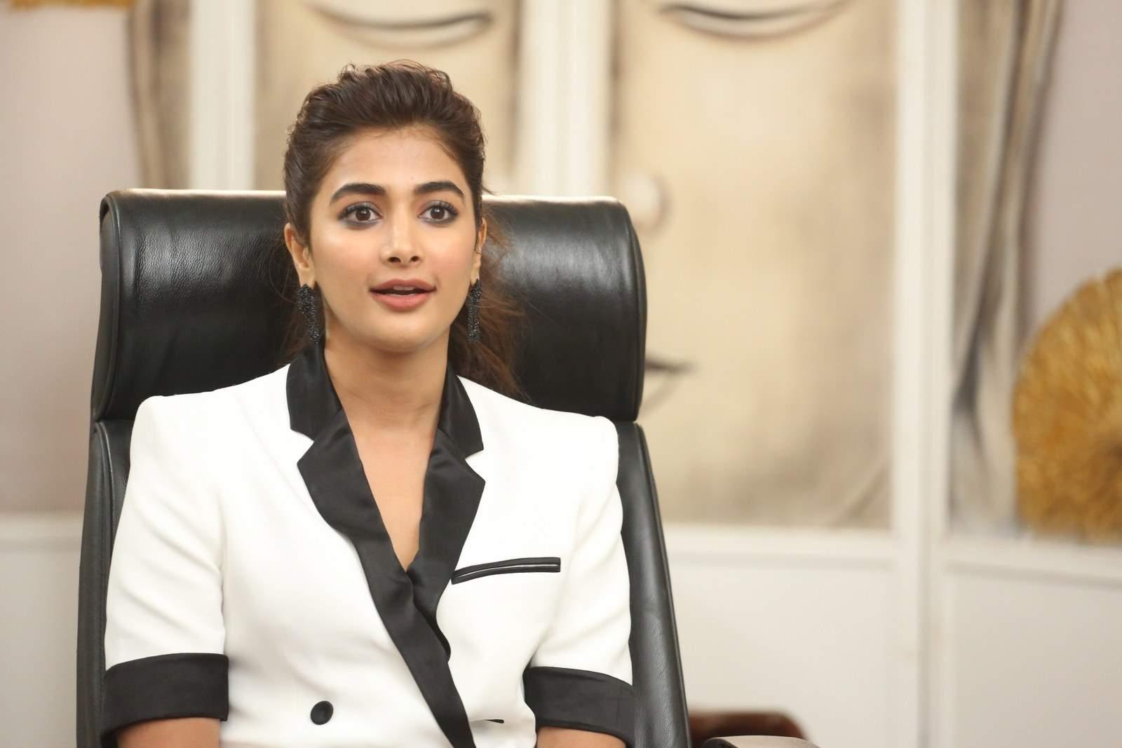 Pooja Hegde (File Photo: IANS)