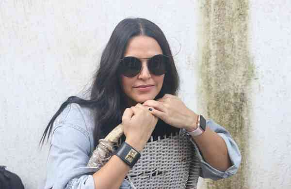 Neha Dhupia (Photo: IANS)