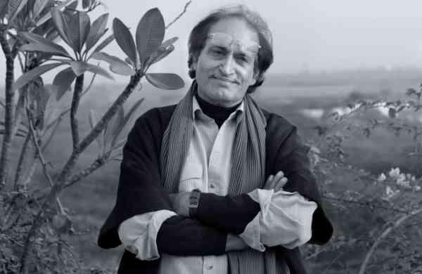 Raghu Rai (Photo: IANS)