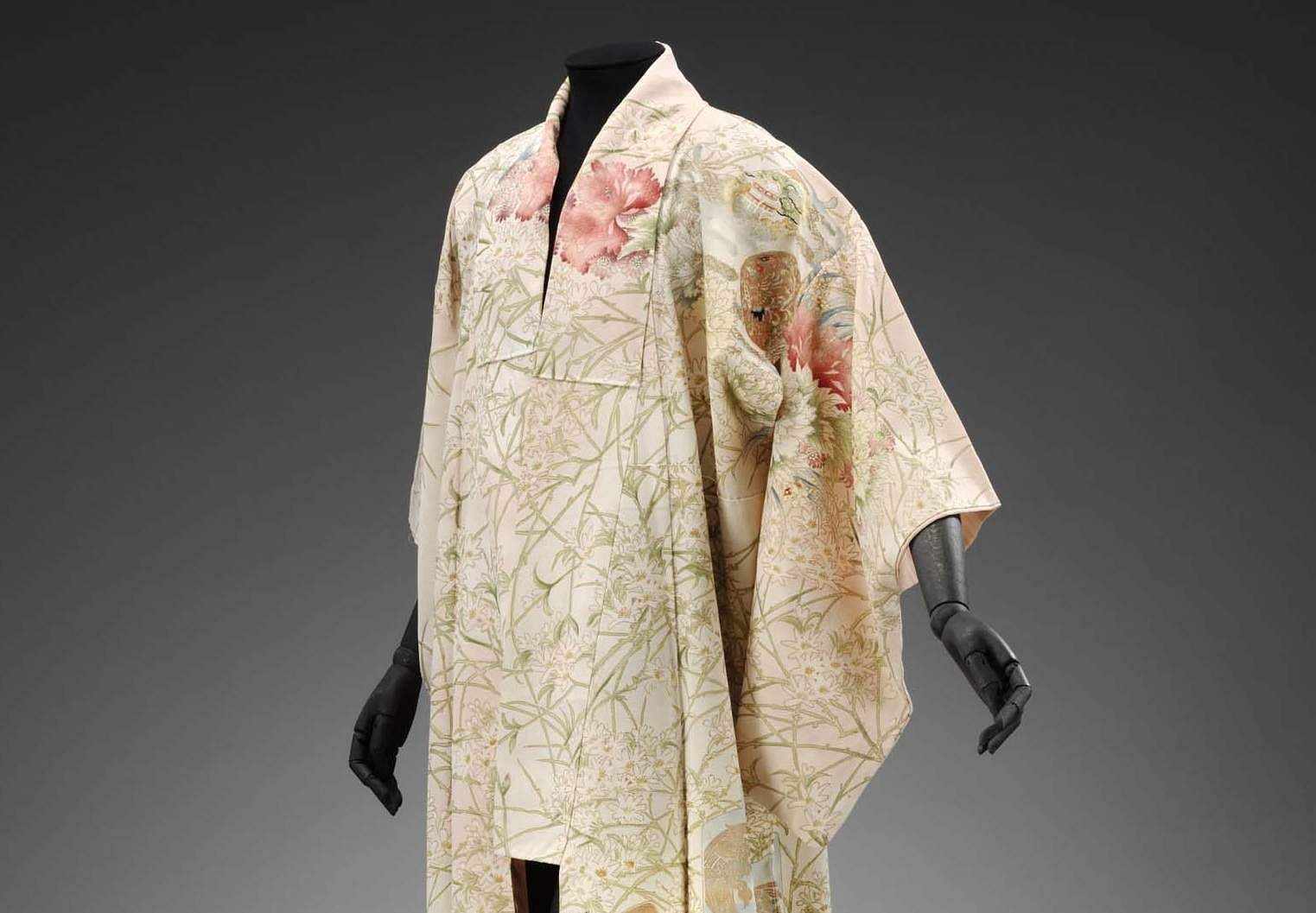 Freddie Mercury's kimono gets an exhibition (Photo: IANS)