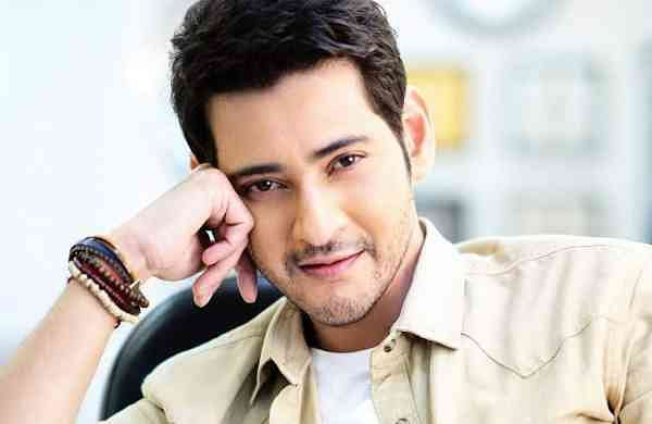 Telugu superstar Mahesh Babu (Photo: Internet)