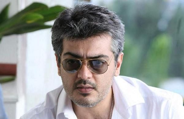 Fans pray for Ajith's recovery as actor gets injured during bike stunt