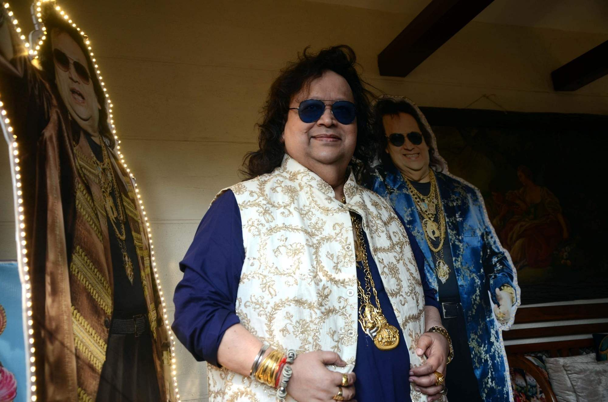 Bappi Lahiri (Photo: IANS)
