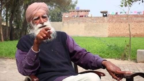 Jaswant Singh Kanwal (Photo: IANS)