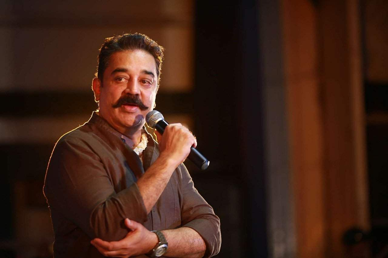 Kamal Haasan (Photo: Internet)