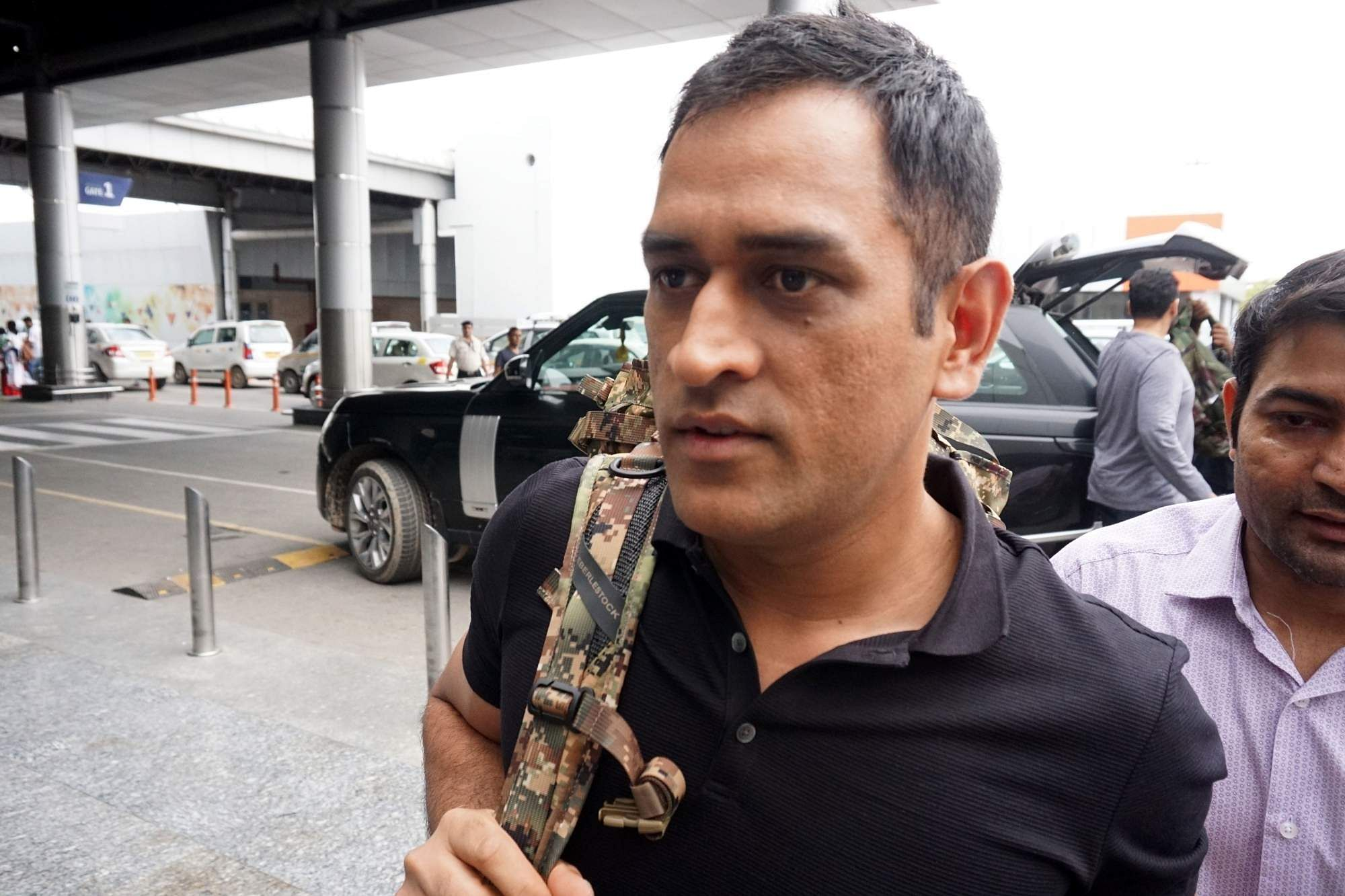 MS Dhoni (Photo: IANS)