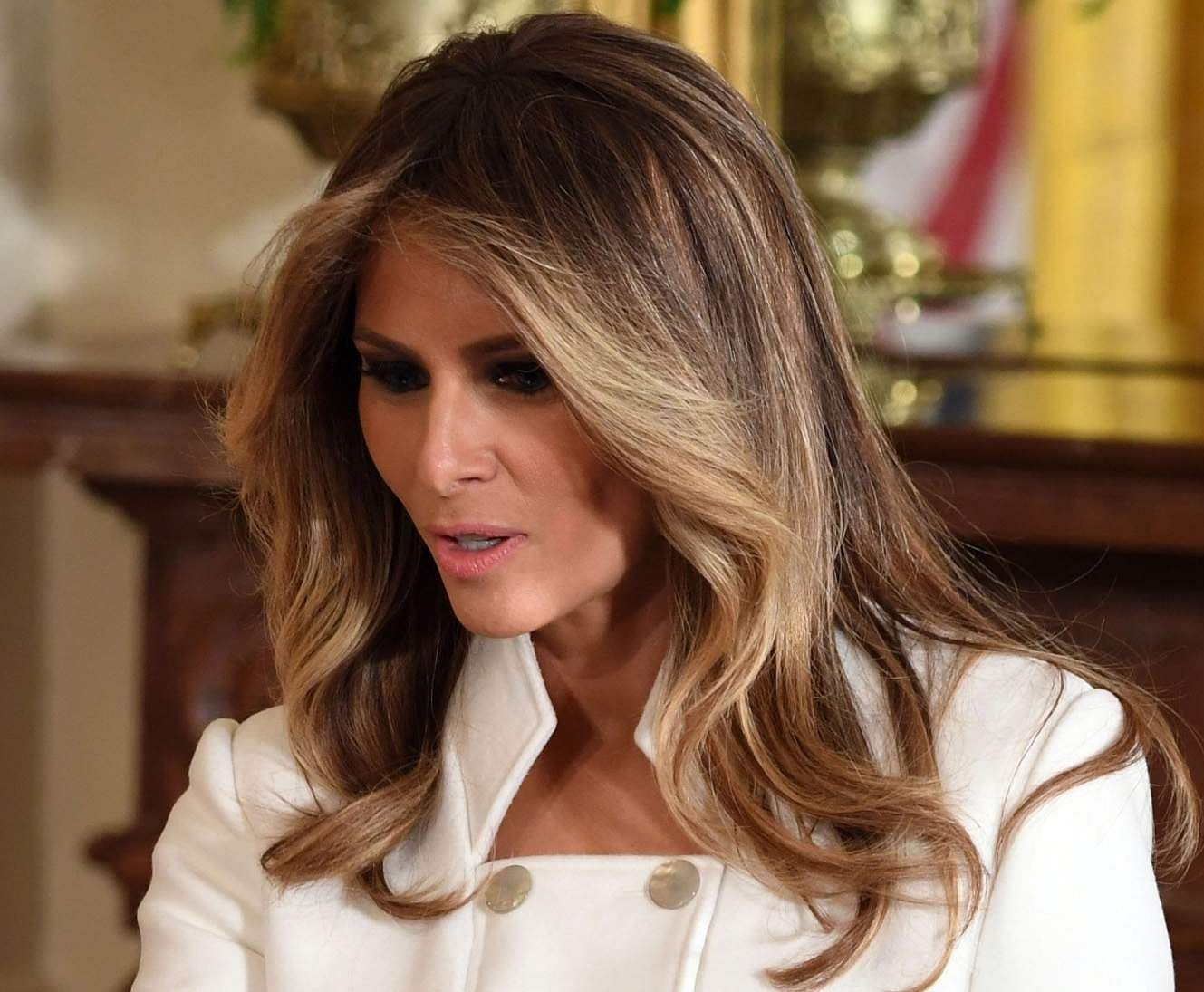 US First Lady Melania Trump (File Photo: IANS)