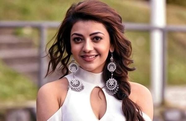 Kajal Aggarwal (Photo: Internet)