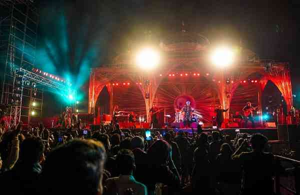 Breaking cultural barriers, blending genres and being bold — Vedanta Udaipur World Music Festival wa