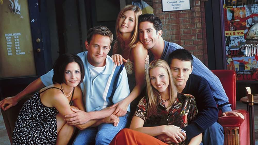 Friends reunion (Source: Internet)