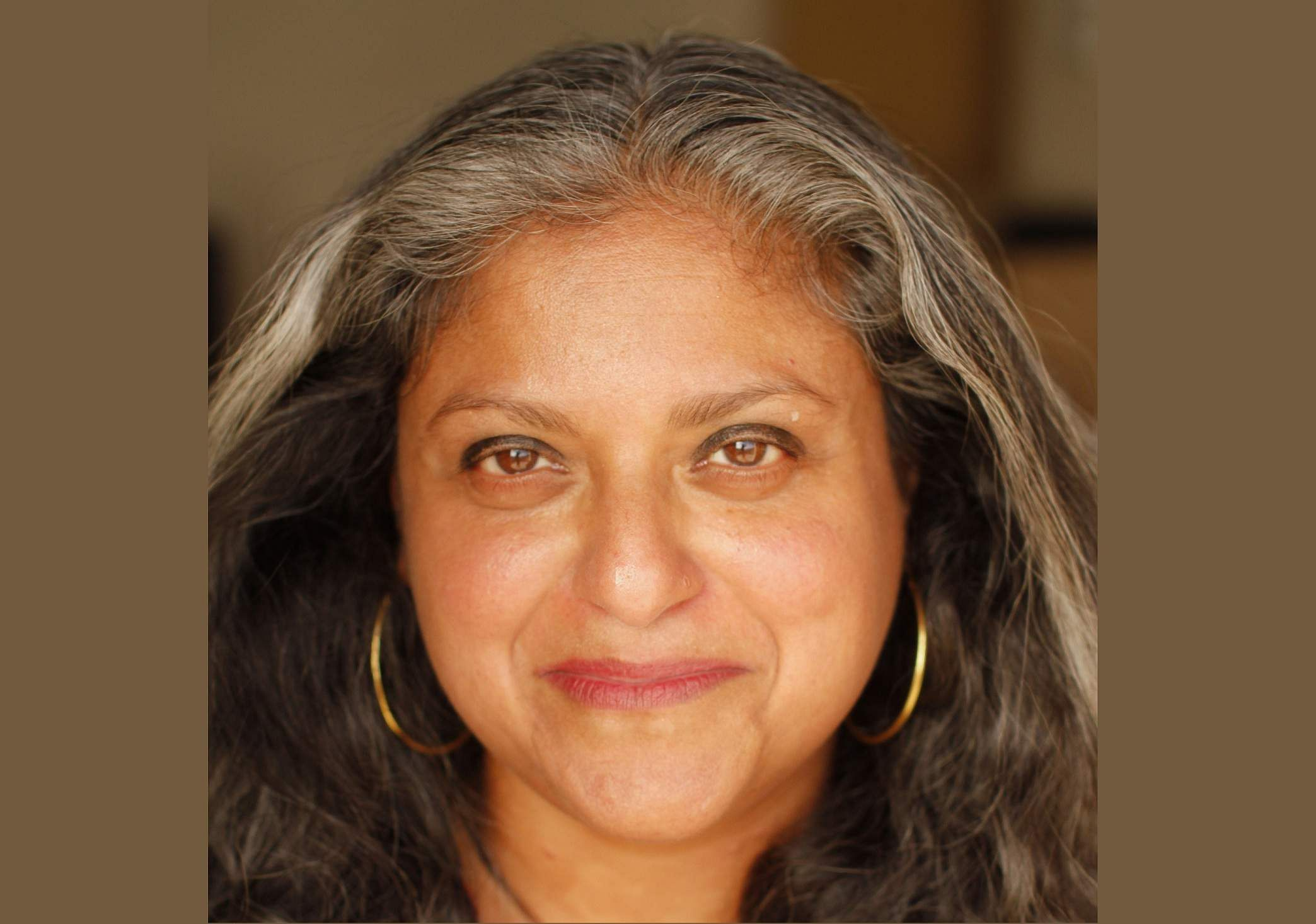 Amanthi Harris (Photo: Sasha Kohan)