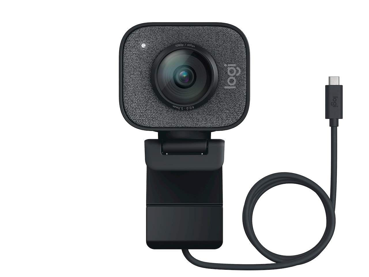Logitech StreamCam: Offers incredible image quality, dual mics, multiple mounting options & USB-C. Ideal for broadcasting & streaming, compatible with Windows & Mac. 1080p res at 60fps. INR 12,000.
