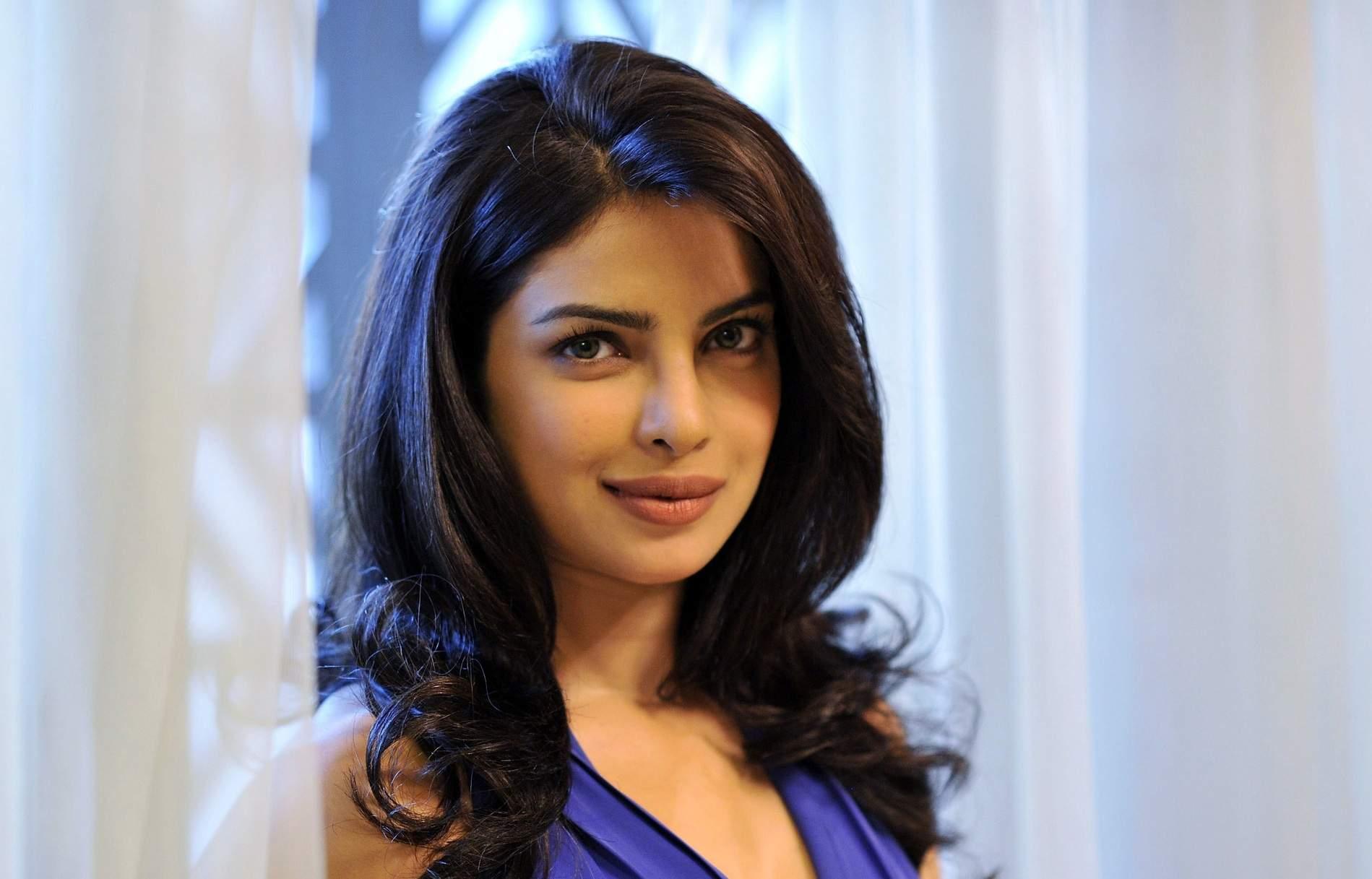 Priyanka Chopra Jonas (Photo: Internet)