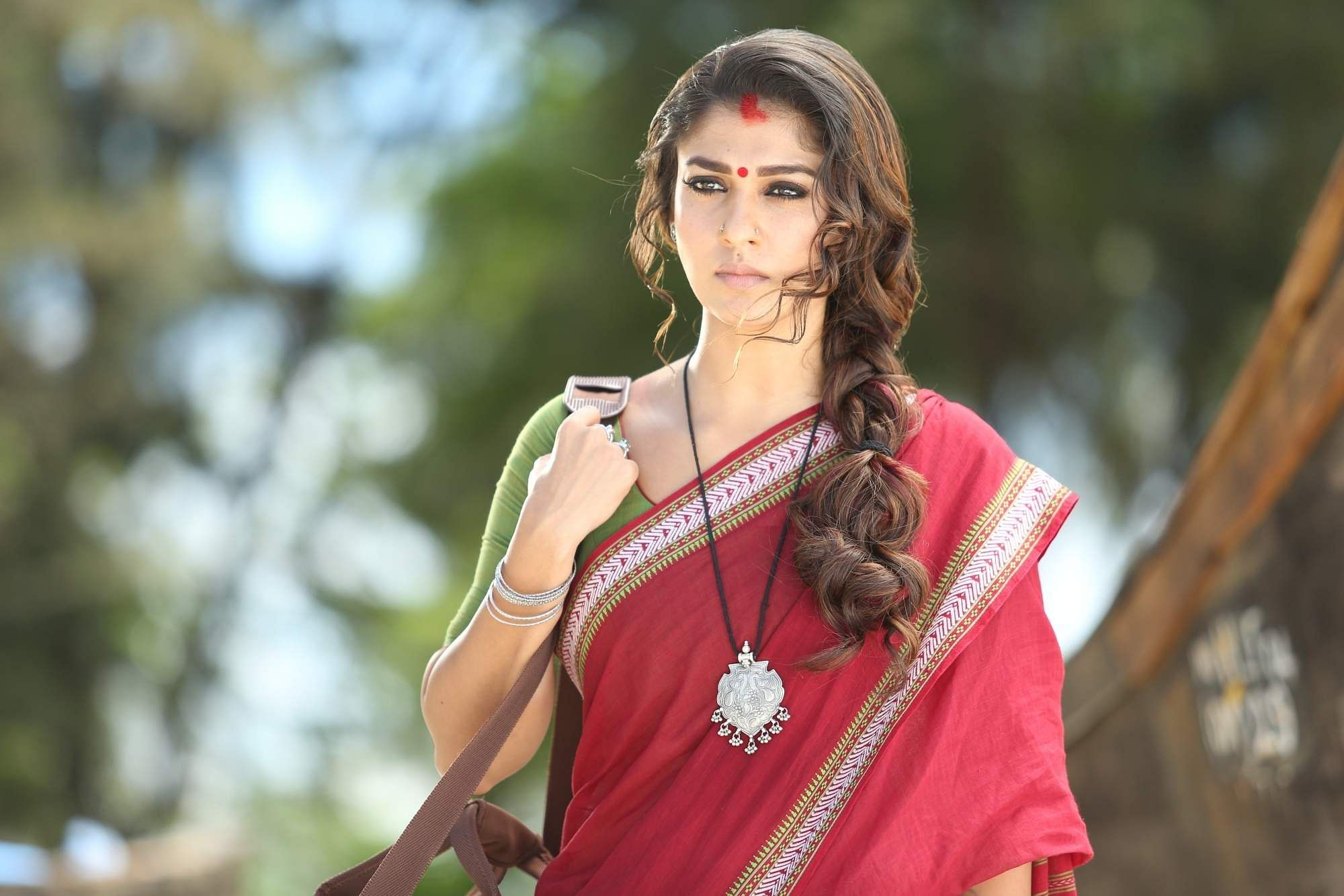 Nayanthara (Photo: IANS)