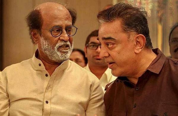Thalaivar169 confirmed:  Rajinikanth, Kamal Haasan to share screen after 35 years