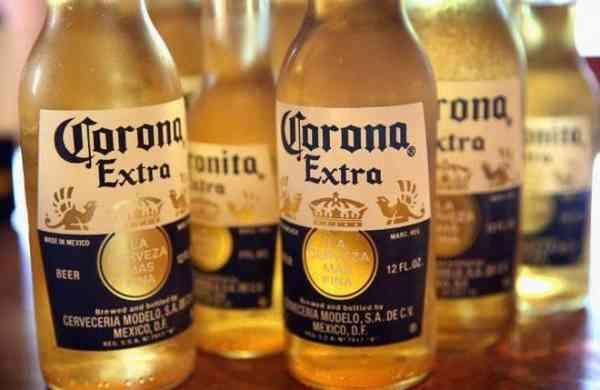 Corona Beer (Photo: IANS)