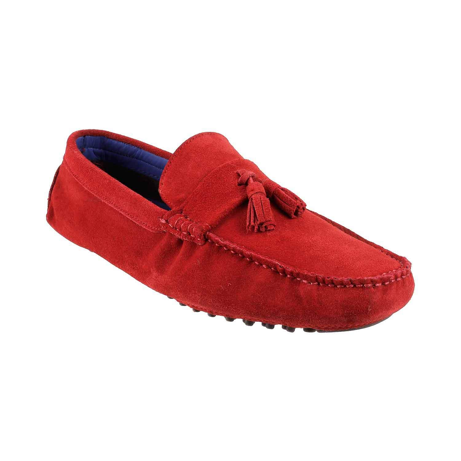 Mochi_Mens_Red_Casual_Loafers-MRP-4990