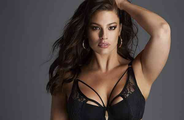 Ashley Graham (Photo: Twitter/@theashleygraham)