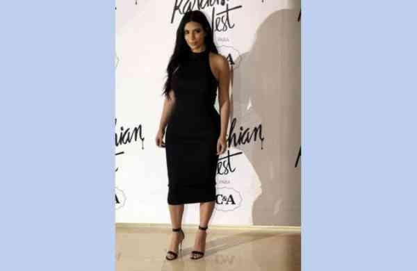 Kim Kardashian (File Photo: IANS)