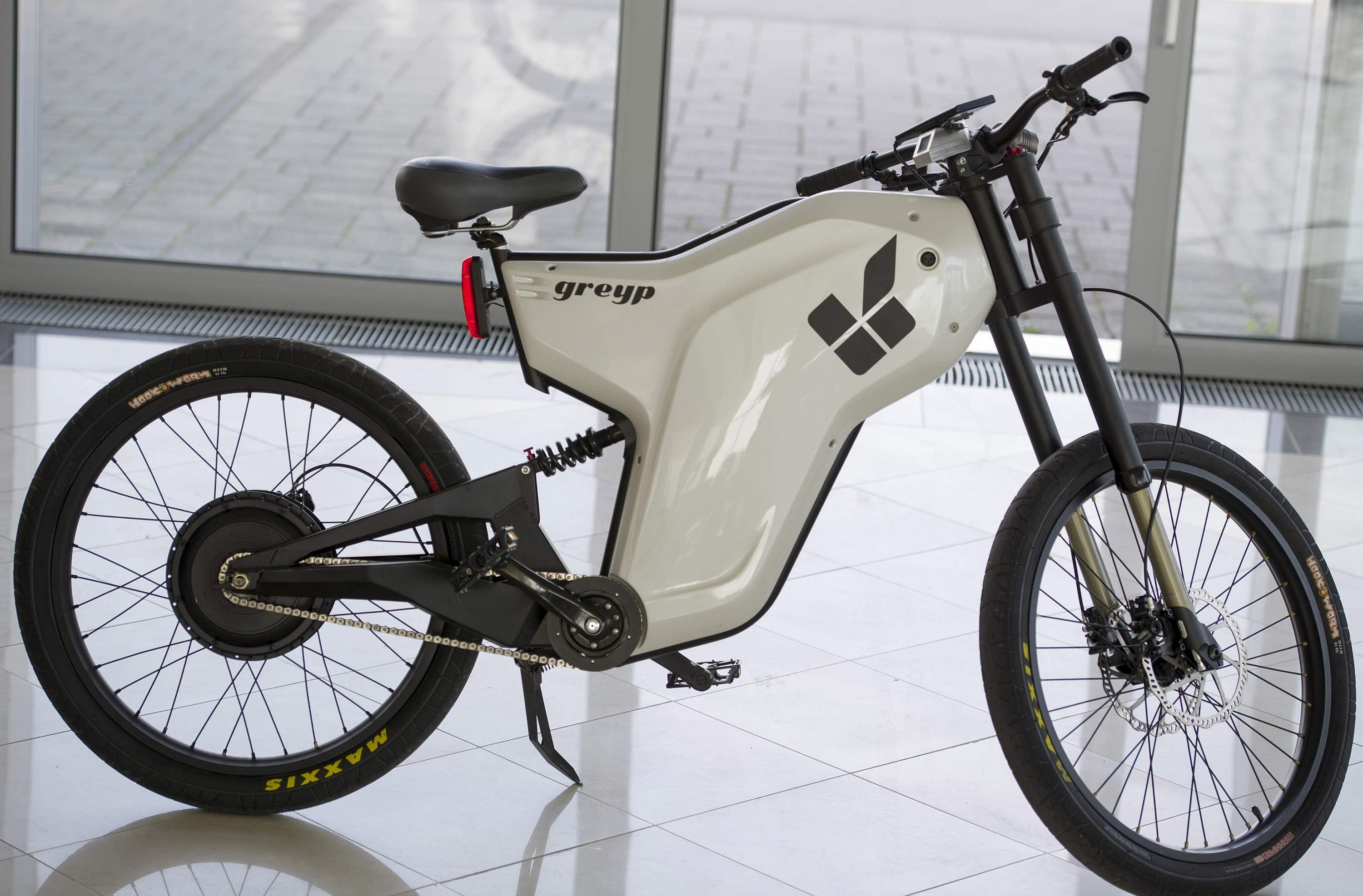 Hero Cycles set to showcase a range of electric bi-cycles from the stable of the recently acquired German firm HNF Nicolai (Photo: IANS)