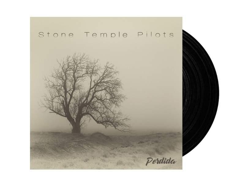 Stone Temple Pilots, Perdida(Rhino)