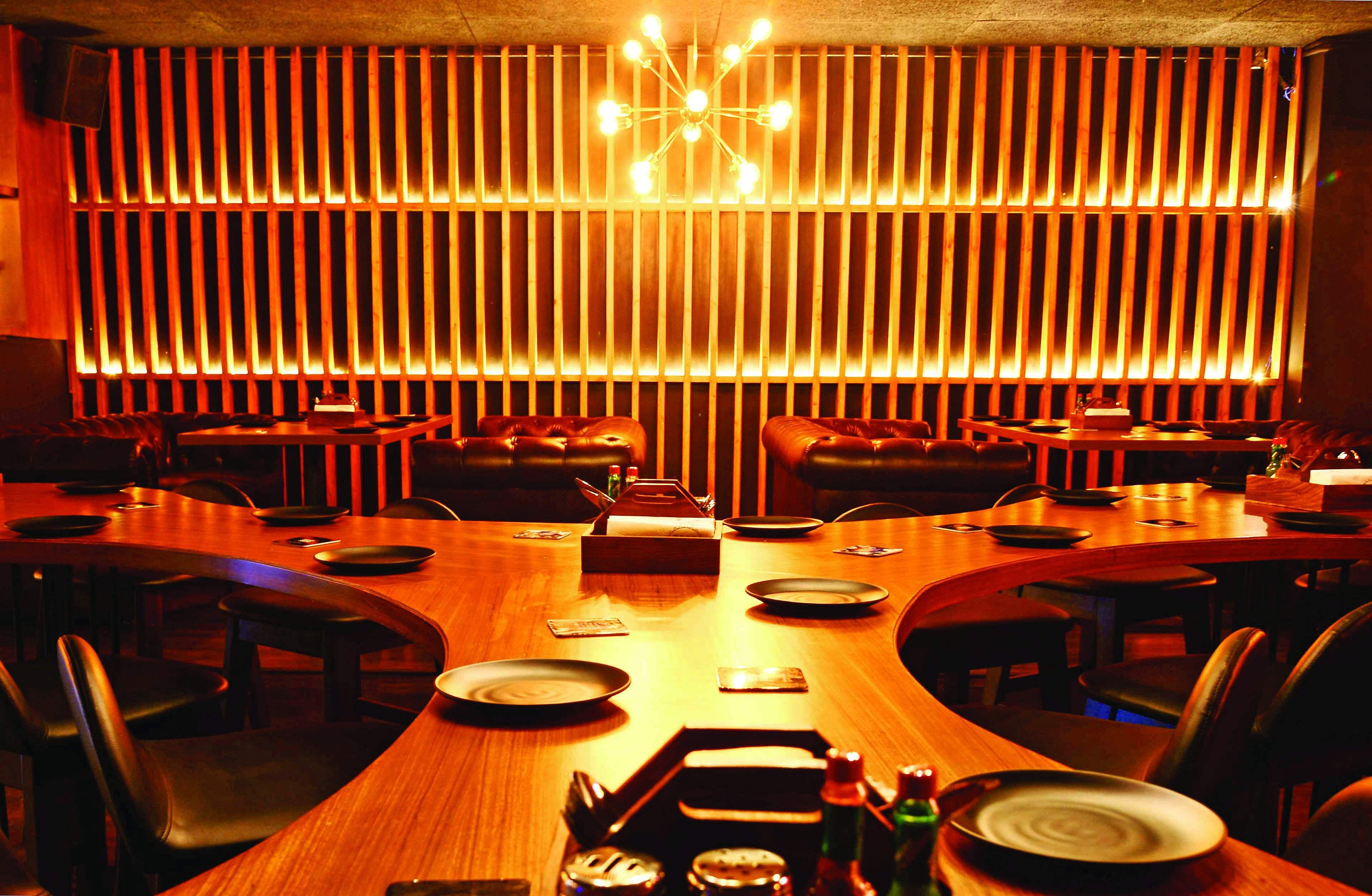 Restobar Bass Soda Is Down Omr Chennai Is The Newest Place To Be