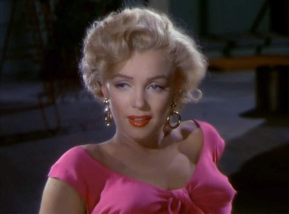Marilyn Monroe (Photo: Internet)
