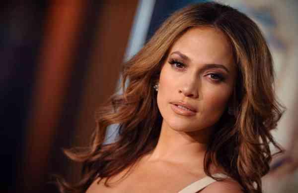 Jennifer Lopez (Source: Internet)