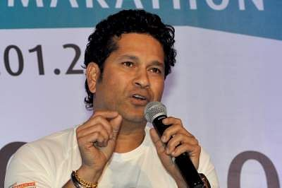 Sachin Tendulkar (Photo: IANS)