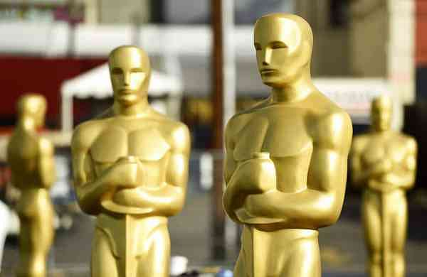 Oscars 2020 (Photo: AP)
