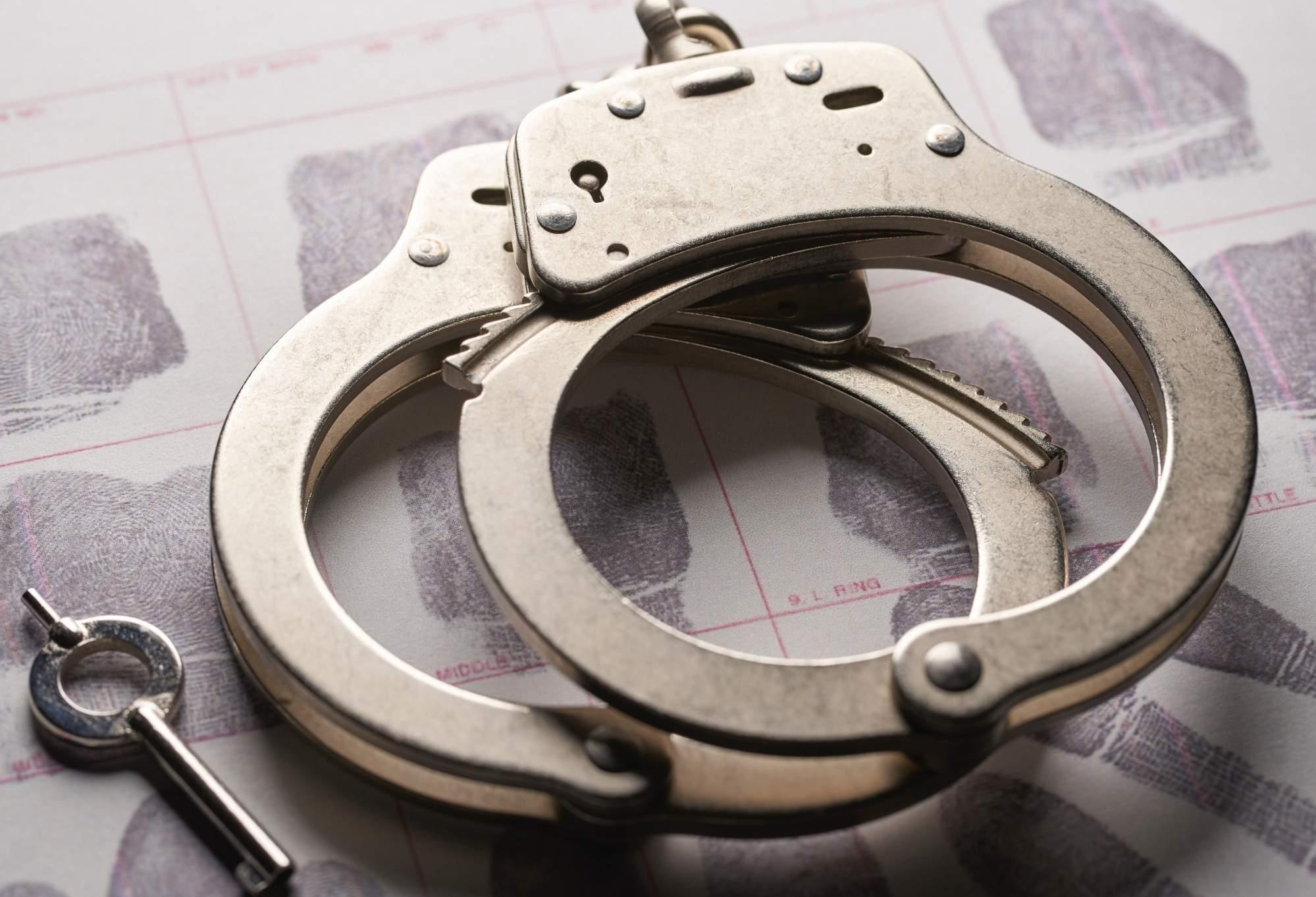 Mikaela Spielberg arrested