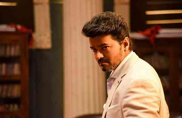 Thalapathy Vijay makes the leap year special