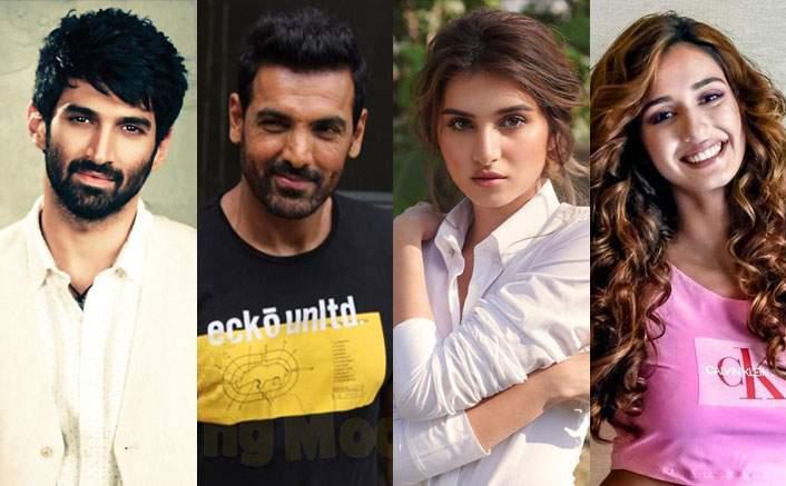 Ek Villain 2: Tara Sutaria joinsthe cast alongsideDisha Patani, John Abraham andAditya Roy Kapur