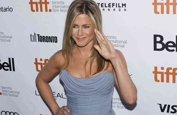 Jennifer Aniston (Source: IANS)