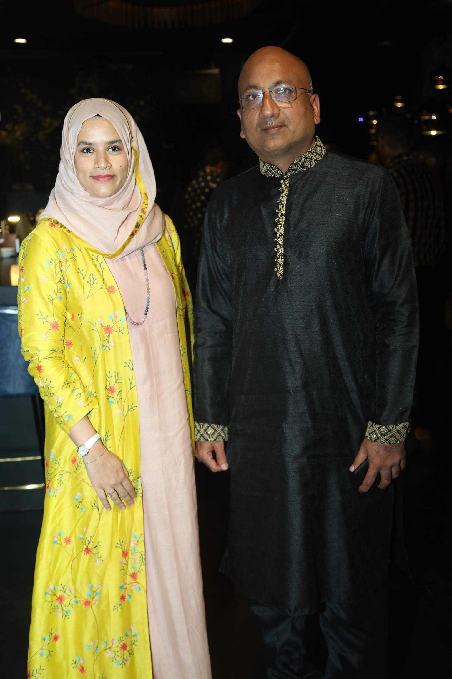 Nawabzada_Mohammed_Asif_Ali_and_Begum_Seema_(2)