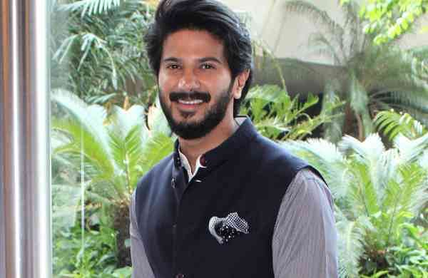 Dulquer Salmaan (Photo: Amlan Paliwal/IANS)
