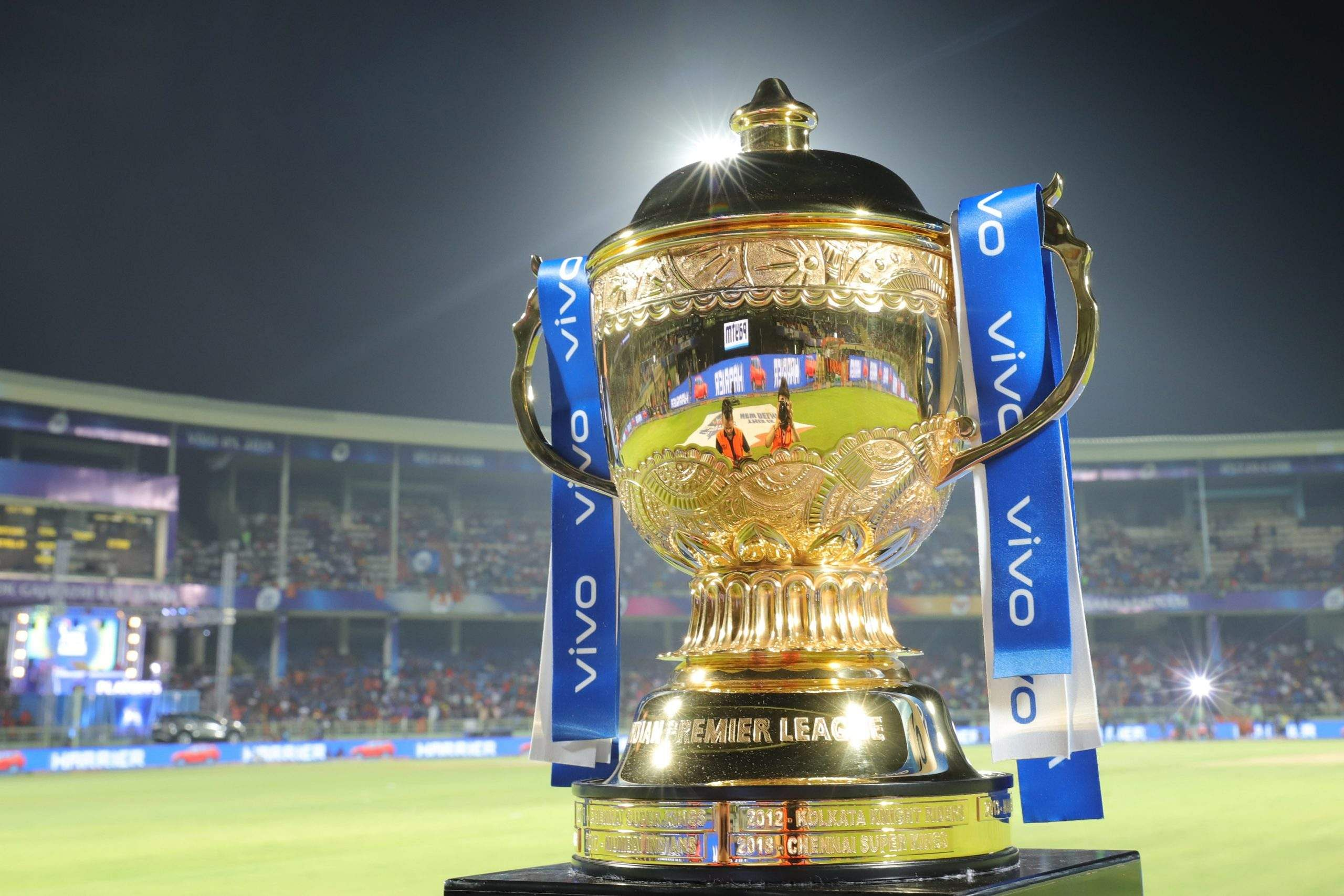 IPL 2020 postponed to April 15