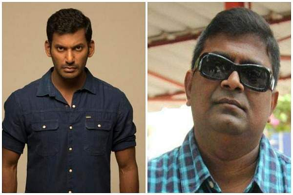 'The worst is yet to come to you, let's go to war': Mysskin to Vishal as the actor confirms taking o
