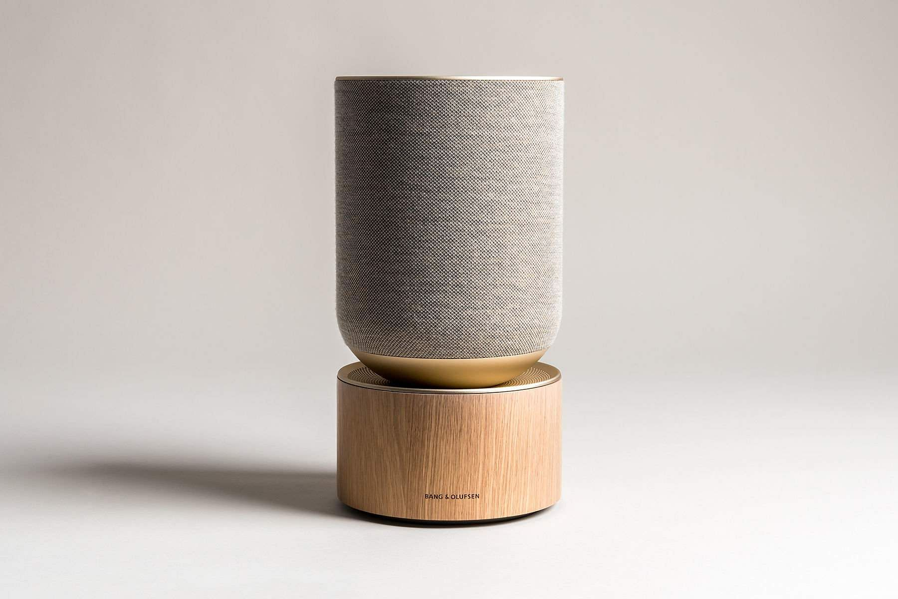 B&O Beosound Balance: Bang&Olufsen's wireless speakers offer high-quality sound in a minimal design, with seven precisely configured drivers. Expect nothing less than immaculate sound. INR 1.7 lakh.